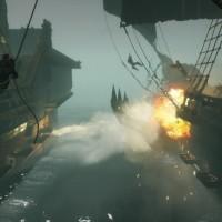 Risen 3 bataille navale