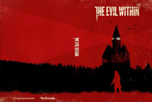 The Evil Within Asylum