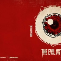 The Evil Within Piercing Eye