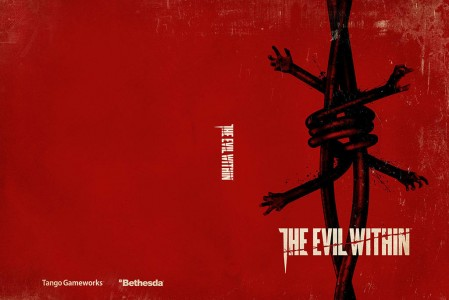 The Evil Within Twisted