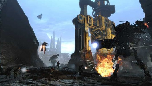 affrontements DLC Frontier's Edge