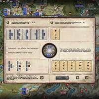 To End All Wars menu de jeu