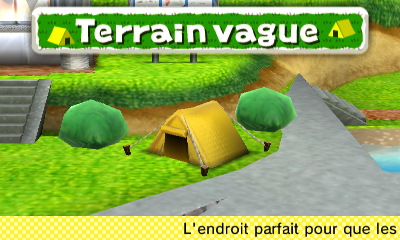 terrain vague