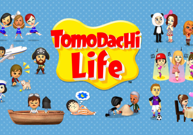 Guide Tomodachi Life