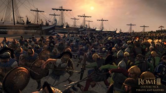 Total War Rome II - Emperor Edition Titre