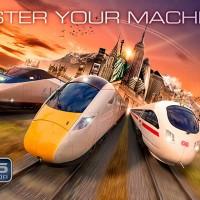 Train Simulator conduite de train