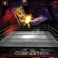 WWE SuperCard duel