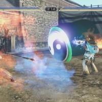 Duel dans Warriors Orochi 3 Ultimate
