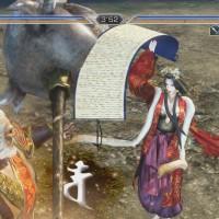 Combat dans Warriors Orochi 3 Ultimate