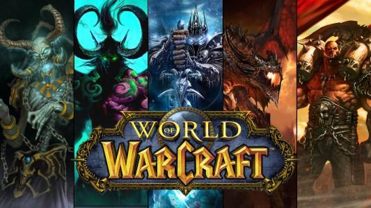 World of Warcraft Boss