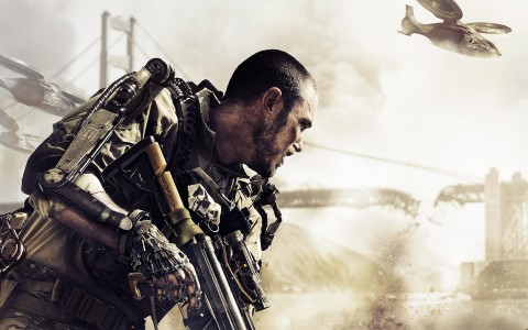 Call of Duty: Warfare Advanced