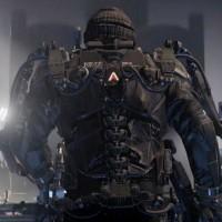 Le meilleur de la semaine Call of Duty Advanced Warfare zombi mode