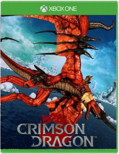 jaquette crimson dragon