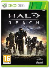 jaquette halo reach