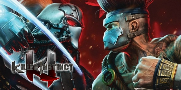 Killer Instinct Gamescom 2014
