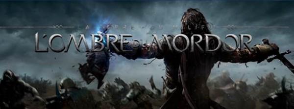 La Terre du milieu : L'ombre du Mordor titre