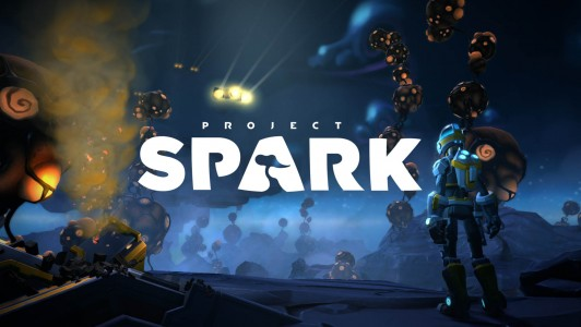 Project Spark Gamescom 2014
