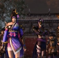 Samurai Warriors 4 Lightningamer (03)