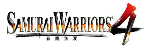 Samurai Warriors 4 Titre