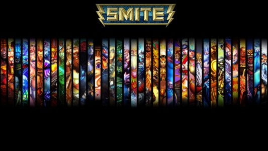 smiteSmite World Championships : en route vers The Odyssey