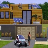 Les jeux vidéo de la rentrée Sims 4