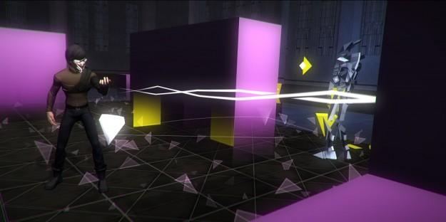 [GC 2014] Volume : le jeu d'infiltration à la sauce PlayStation 4 Lightningamer (02)