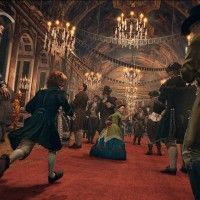 Assassin's Creed Unity le Projet Widow 27