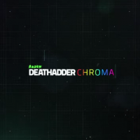 The Razer DeathAdder Chroma