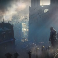 Assassin's Creed Unity le Projet Widow 18