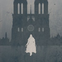 Assassin's Creed Unity le Projet Widow 17