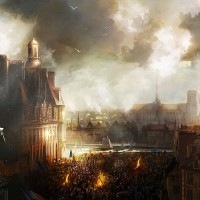 Assassin's Creed Unity le Projet Widow 16