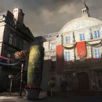 Assassin's Creed Unity le Projet Widow 15