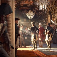 Assassin's Creed Unity le Projet Widow 13