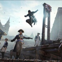 Assassin's Creed Unity le Projet Widow 10