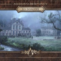 Assassin's Creed Unity le Projet Widow 9