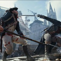 Assassin's Creed Unity le Projet Widow 8