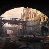 Assassin's Creed Unity le Projet Widow 7