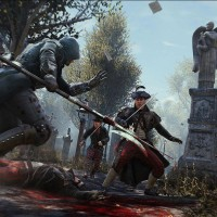 Assassin's Creed Unity le Projet Widow 6