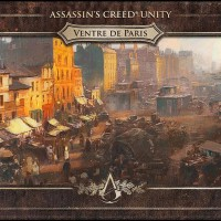 Assassin's Creed Unity le Projet Widow 5