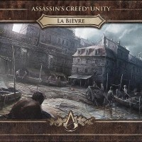 Assassin's Creed Unity le Projet Widow 2