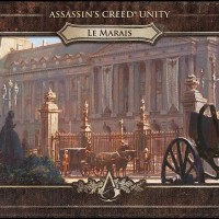 Assassin's Creed Unity le Projet Widow 1