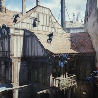 Assassin's Creed Unity le Projet Widow 24
