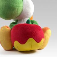 Une peluche Yoshi arrive sur le club Nintendo Lightningamer (02)