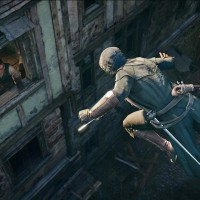 Assassin's Creed Unity le Projet Widow 20