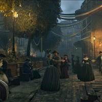 Assassin's Creed Unity le Projet Widow 21