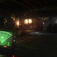 Alien Isolation : Détecteur de mouvement