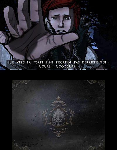 Castlevania Mirror of Fate7