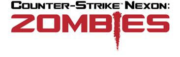 Counter Strike Nexon : Zombies Logo