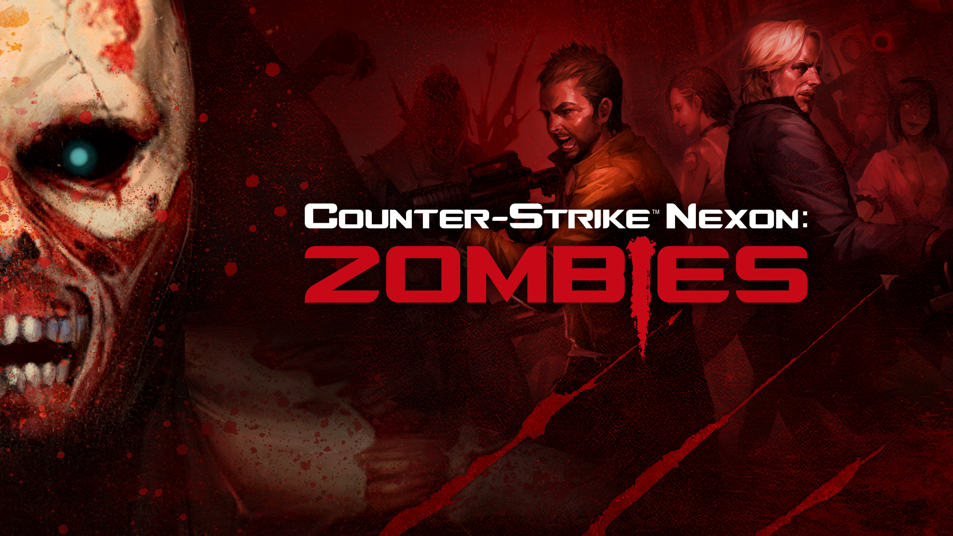 Counter-strike Nexus Zombies Lightningamer