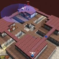 Cubemen 2 gameplay 3